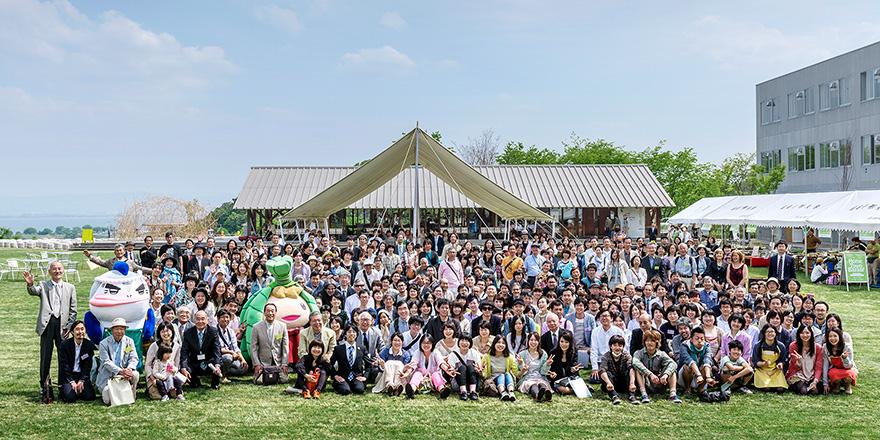 成安ホームカミングデー2017