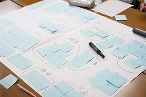 キャリアデザイン-就職について考える-